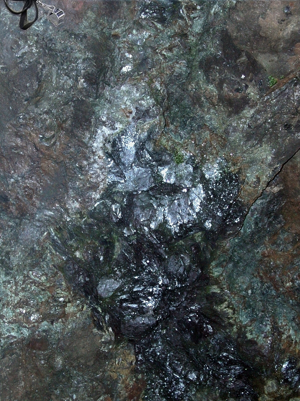 hematite denny mountain
