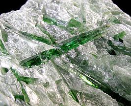 actinolite for sale