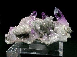 quartz, calcite for sale