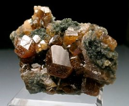 andradite garnet for sale