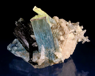 aquamarine for sale