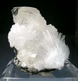calcite, natrolite for sale