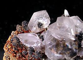calcite<br>limonite for sale