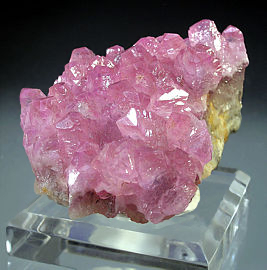 calcite<br>(cobaltoan) for sale