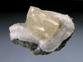 calcite <br>natrolite for sale