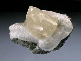 calcite <br>natrolite for sale