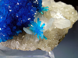 cavansite <br>stilbite for sale