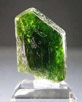 diopside (chromian) for sale