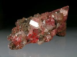 calcite <br>hematite for sale