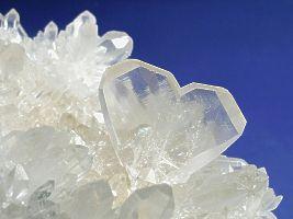 Japan-law twin quartz for sale