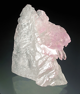 quartz (var: rose) for sale