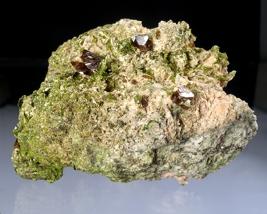 titanite, epidote for sale