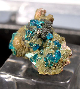 veszelyite for sale